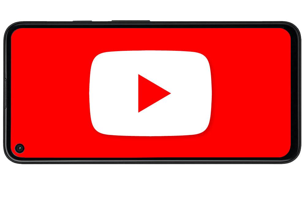 Cómo configurar YouTube™ para que los vídeos se ajusten siempre a la monitor completa