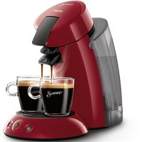 Café para todos con esta cafetera Philips Senseo Original XL con capacidad para 19 tazas. Ahora 55,93 euros en Amazon