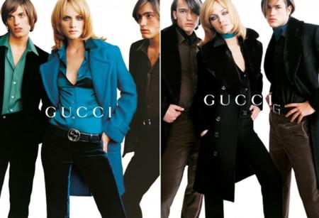 Gucci Ford Amber Valletta Testino Fw1995 1024x698