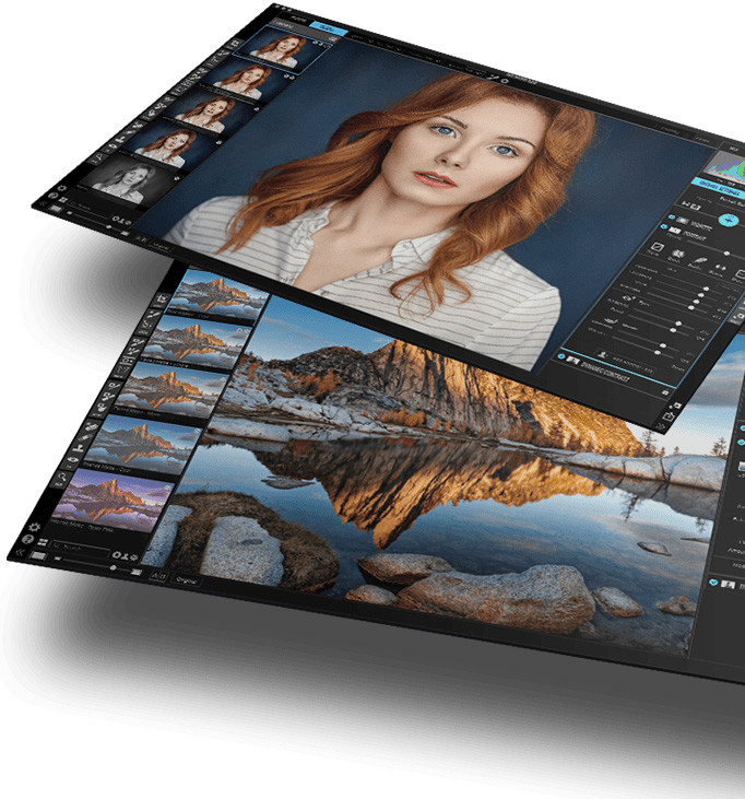 Ya disponible ON1 Photo RAW 2017, el revelador RAW que quiere acabar con la hegemonía de Lightroom y Photoshop