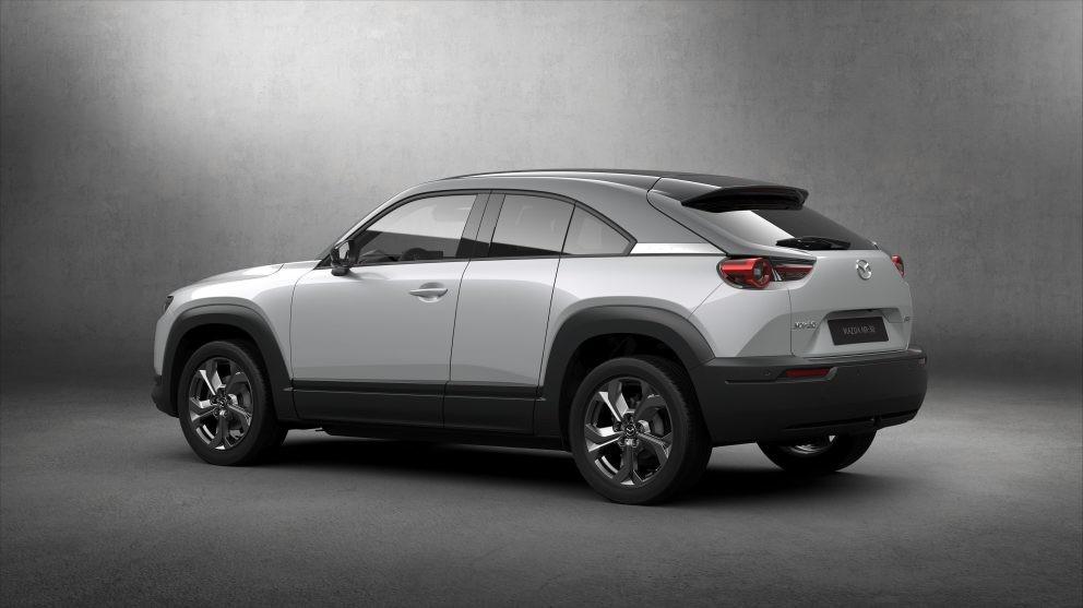 Foto de Mazda MX 30 (2/11)