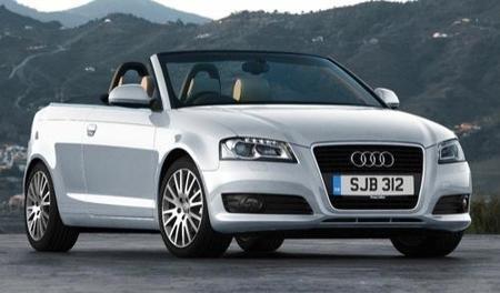 Audi A3 cabrio 1.2 TFSI: un motivo menos para tener un diésel en un cabrio