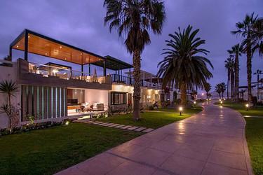Impresionante Casa S, tu casa de playa en Perú