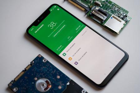 Xiaomi Mi 8 Pro Autonomia