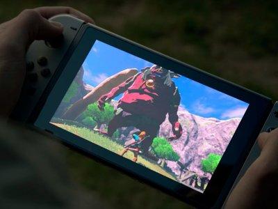 ¿Acompañarán Mario, Skyrim y Splatoon a Nintendo Switch en su lanzamiento?