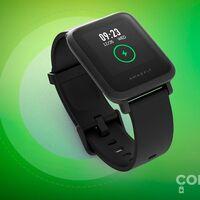Smartwatch con hasta 30 días de autonomía a precio de saldo en Amazon: Amazfit Bip S Lite por 35,91 euros con este cupón