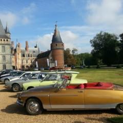 Foto 3 de 13 de la galería el-chateau-de-maintenon-se-viste-de-gala-con-los-mejores-clasicos-de-citroen-1 en Trendencias
