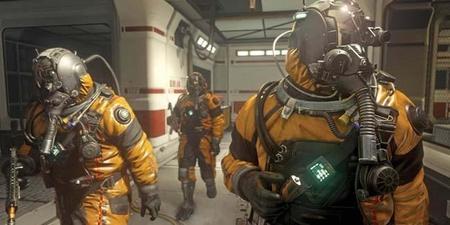 El diseño sonoro de Call of Duty: Advanced Warfare en su nuevo video