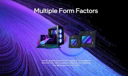 Intel Arc Devices