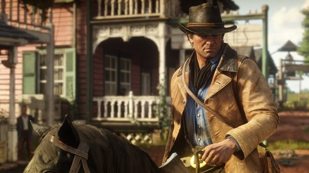 Red Dead Redemption 2 05