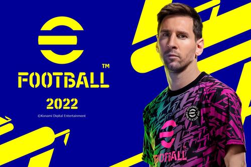eFootball ya tiene fecha de lanzamiento para PC: será gratis, con juego cruzado y anticipa su primera gran actualización