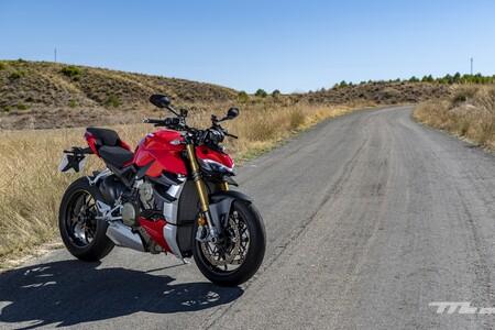 Ducati Streetfighter V4 2020 Prueba 017