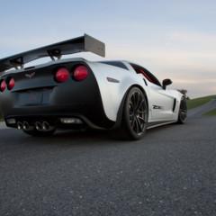 Foto 6 de 6 de la galería chevrolet-corvette-z06x-track-car-concept en Motorpasión