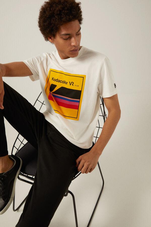 Camiseta Kodak