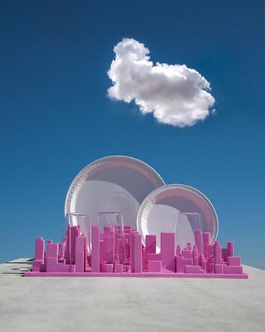 Si eres fan de las grandes urbes te encantará el último diseño de Seletti