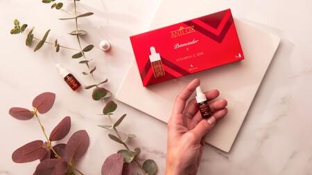 Mercadona nos propone una piel más radiante con su último lanzamiento: un tratamiento intensivo potenciador de la Vitamina C para la noche