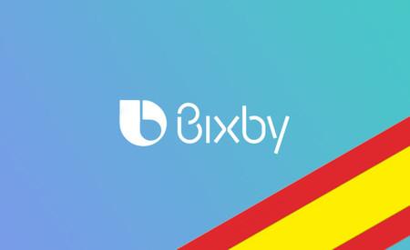 Bixby, el asistente de Samsung, ya habla español, francés e italiano