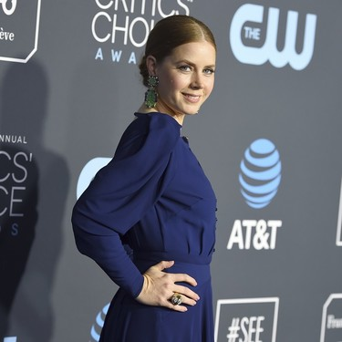 Las peor vestidas de los Critic's Choice Awards 2019