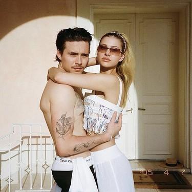 Victoria's secret: ¿Se han casado en secreto Nicola Peltz y Brooklyn? Pregúntale a la Beckham, que no suelta prenda