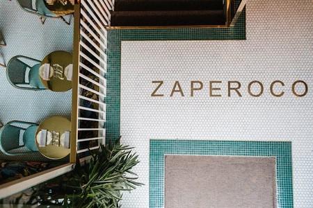 Restaurante Zaperoco