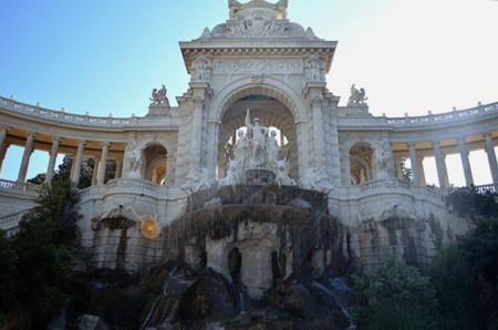 Palais Longchamp Marseille1