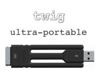 Twig y Hone, un par de inventos para iPhone que buscan financiación en Kickstarter