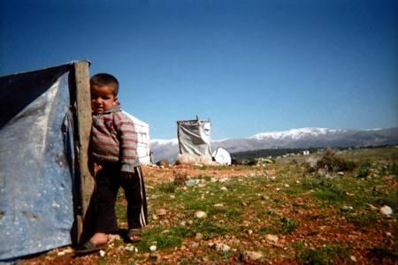 Zakira Unicef Lebanon Siria Ninos Fotografia Terapeutica 3