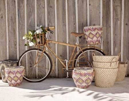 La colección de primavera verano de Zara Home, a ritmo de samba