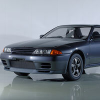 ¿Tienes un Nissan Skyline GT-R R32? NISMO te lo deja como nuevo por 8.2 millones de pesos