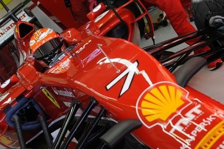 Los secretos del F14T: Ferrari innova en la refrigeración
