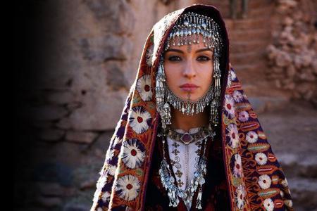 Maria Valverde en Exodus