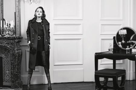 Kristen Stewart Chanel M Tiers D Art Paris Rome Photoshoot 3