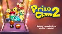 Prize Claw 2, una máquina con la que por fín podremos atrapar y coleccionar peluches