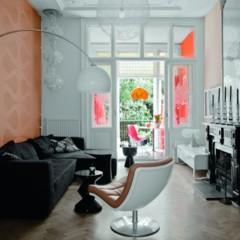 Foto 5 de 5 de la galería un-apartamento-eclectico en Decoesfera
