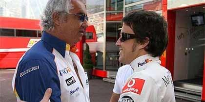 Mañana día clave para Renault y también para Alonso