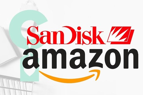9 ofertas en almacenamiento SanDisk en Amazon: tarjetas SD, MicroSD y pendrives a precios rebajados