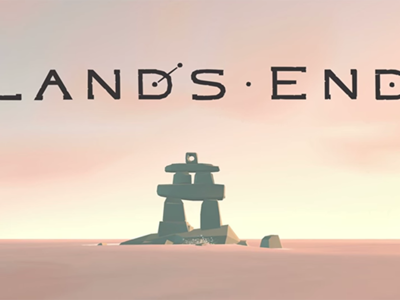 Los creadores de Monument Valley ultiman Lands End, un juego para Gear VR que llegará el 30 de octubre