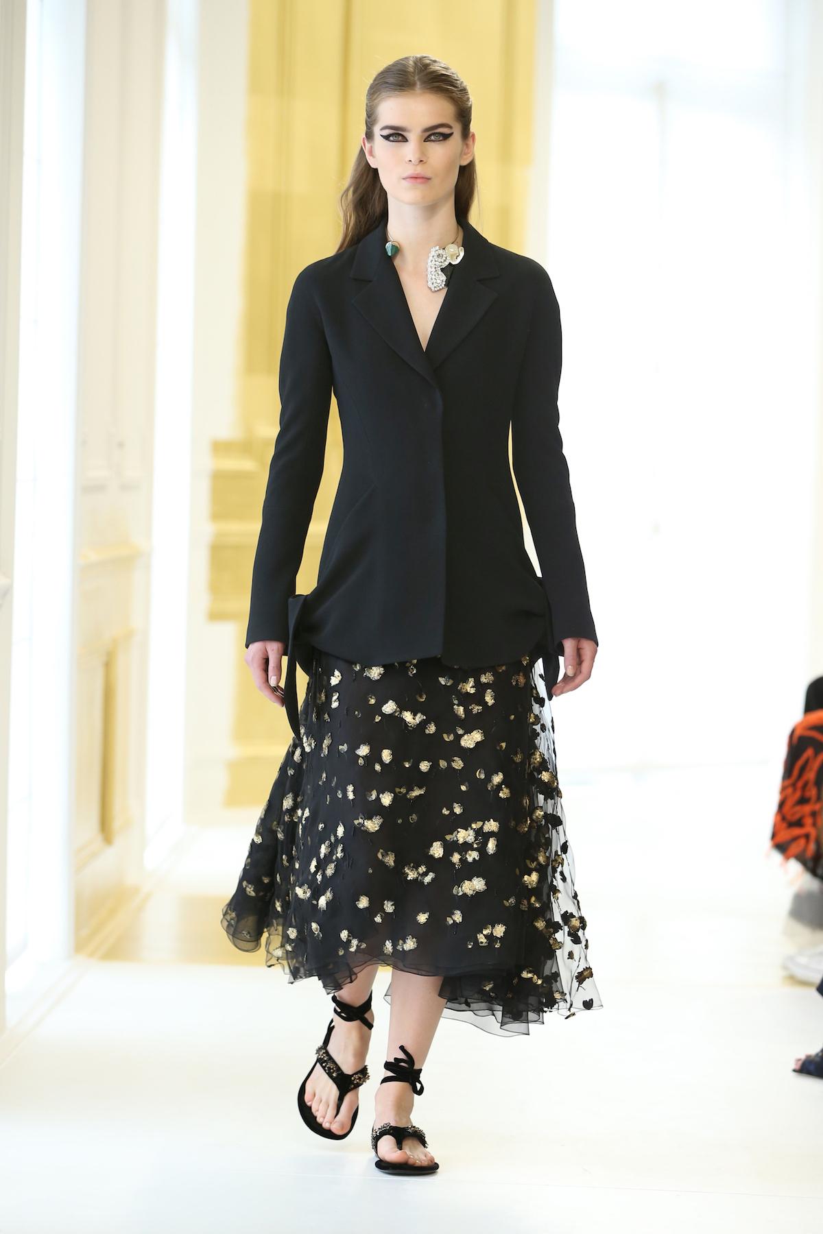 Foto de Dior Alta Costura Invierno 2016 (25/46)