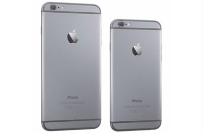 Los analistas apuntan a un iPhone 7 (nada de 6S) con Force Touch en su pantalla