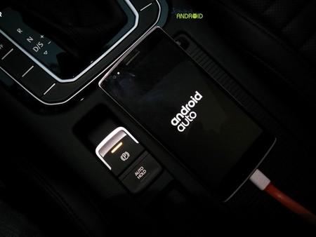 Android Auto llegará a todos los vehículos de Jaguar y Land Rover en 2019