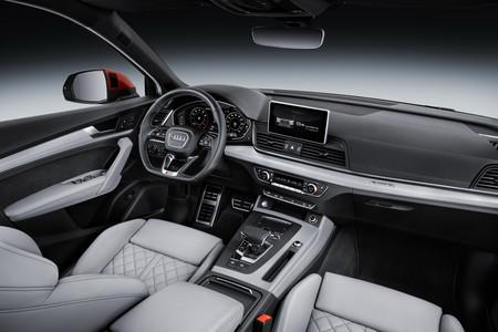 Audi Q5 2017 32