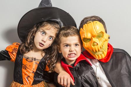 21 accesorios para completar un disfraz de Halloween para niños por menos de diez euros