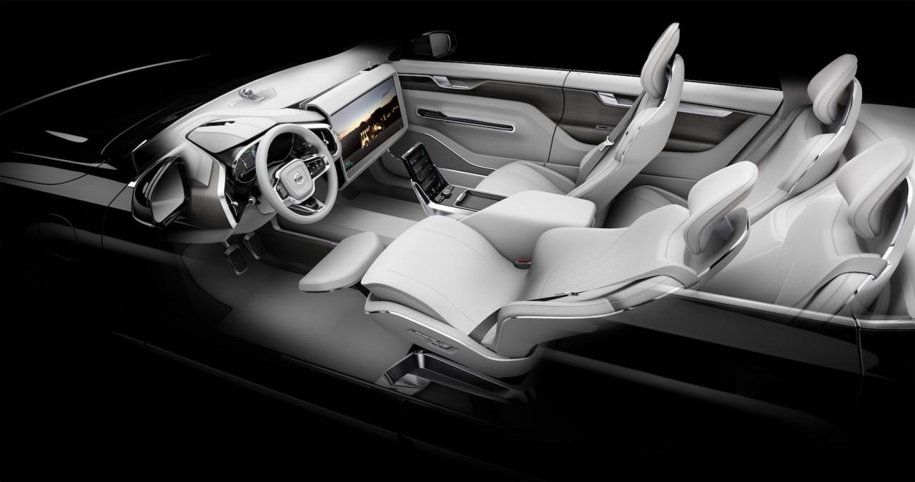 Foto de Volvo Concept 26 (5/6)