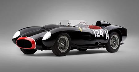 El Ferrari 250 TR más caro de la Historia