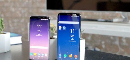 Samsung se prepara para fabricar pantallas 4K y AMOLED de nueva generación