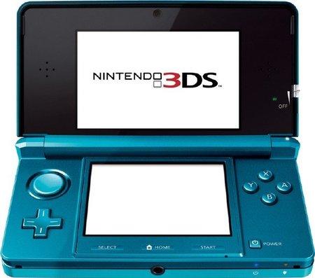 Brutal vídeo recopilatorio de (casi) todos los juegos de Nintendo 3DS