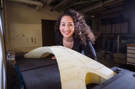 Leonardo da Vinci diseñó el que hubiera sido el puente más largo del mundo en su era: lo han impreso en 3D, y habría funcionado