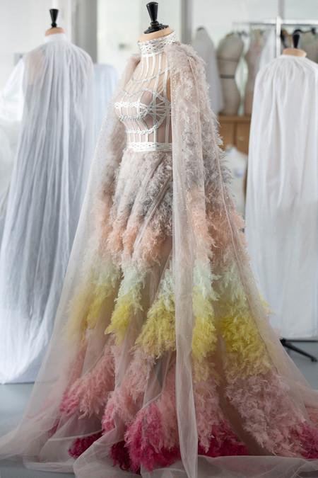 Dior Met Gala Priyanka Chopra Savoir Faire C Sophie Carre 10