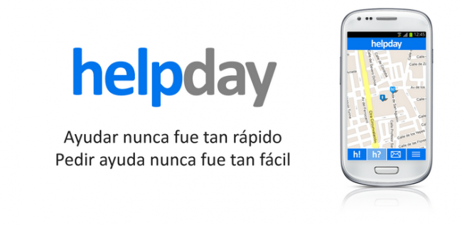 Helpday Android