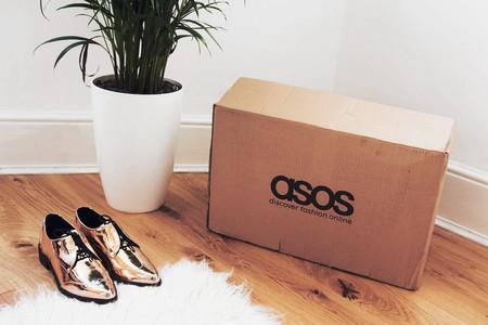 Vuelve la Asos Box, 5 productos estrella por 13,99 euros y envío gratis